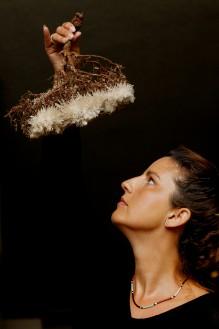 Nicole Foreshew The Winner 2014 Aboriginal Arts Fellowship