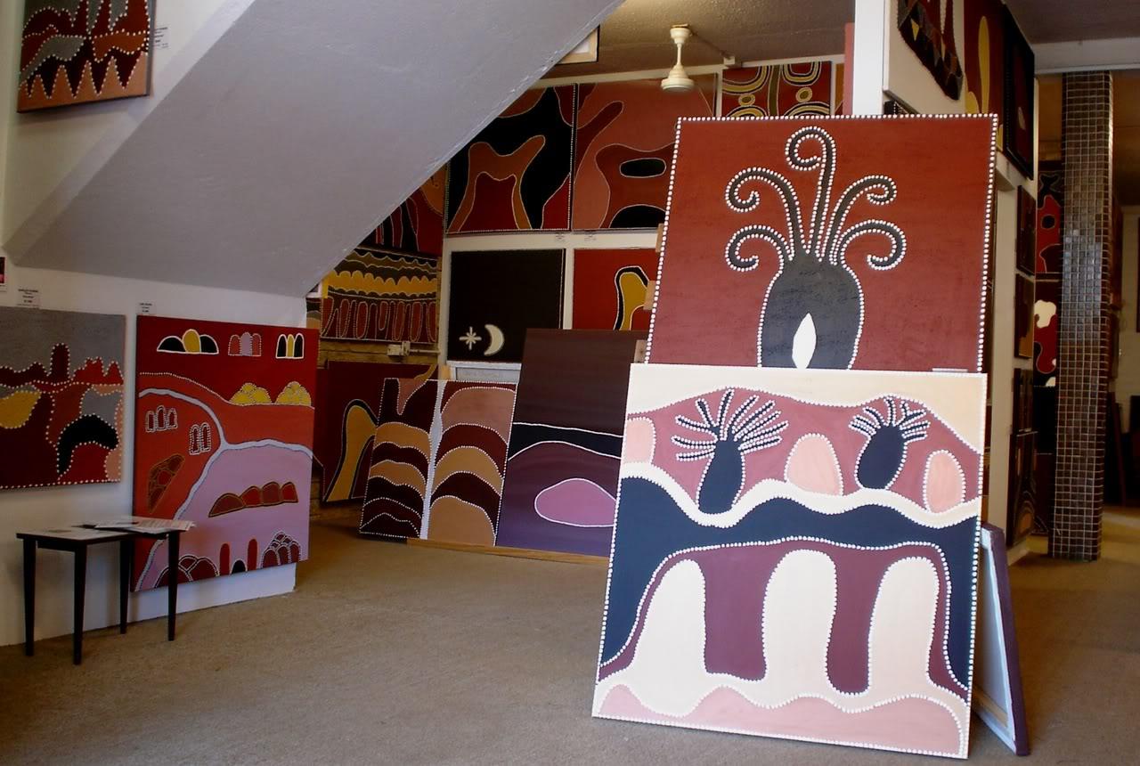 Contemporary Aboriginal Spiritualities