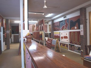 Aboriginal Art Works