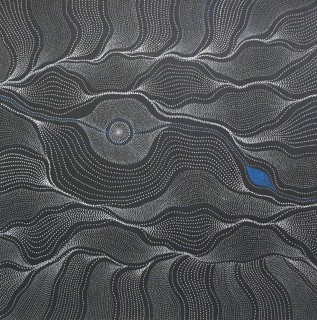 Contemporary Australian Aboriginal Art