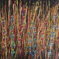 Reggie Sultan - Spear Grass and Bush Fruits