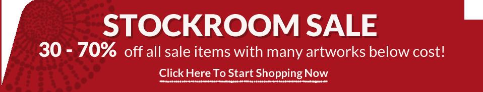 stockroom banner image