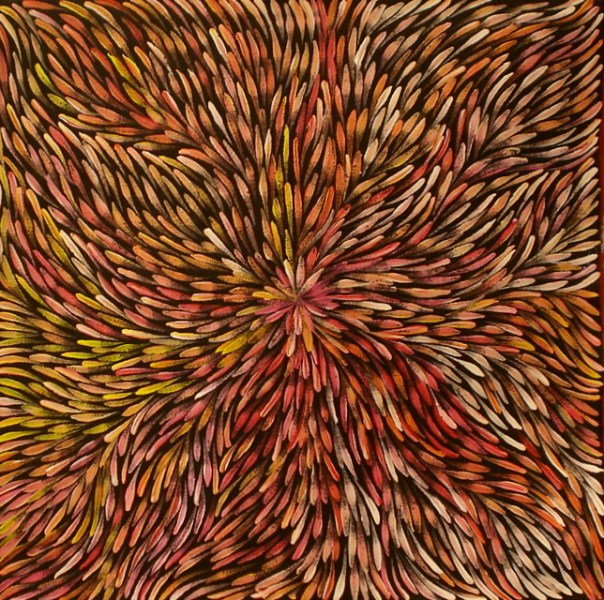 Aboriginal Paintings Take A Look At Aboriginal Painting Styles