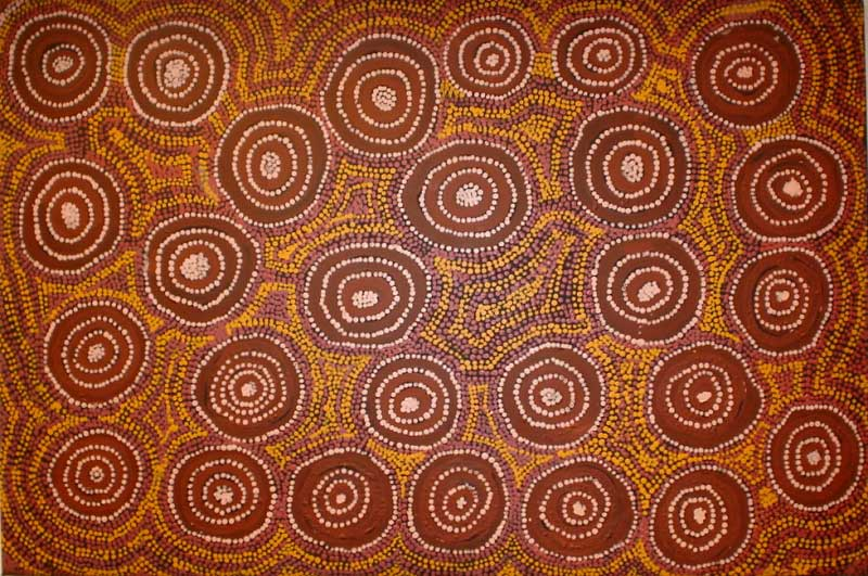 aboriginal%20painting%20 %20dotting image